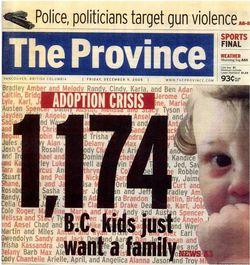 AFABC 1,174 Kids