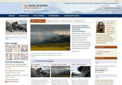 Dogwood web-site