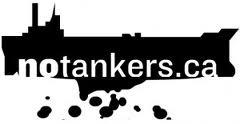 No Tankers Logo