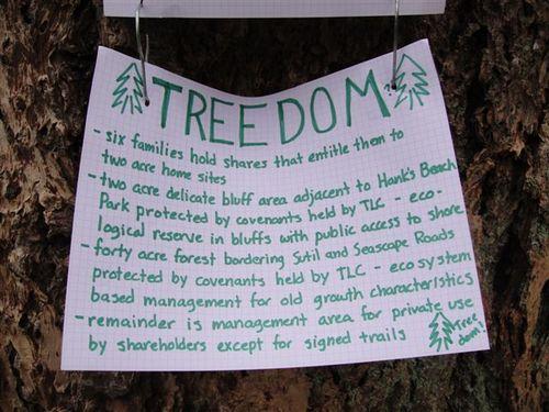1 Treedom Ventures 6 families