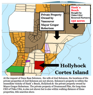 Hank's Beach Properties