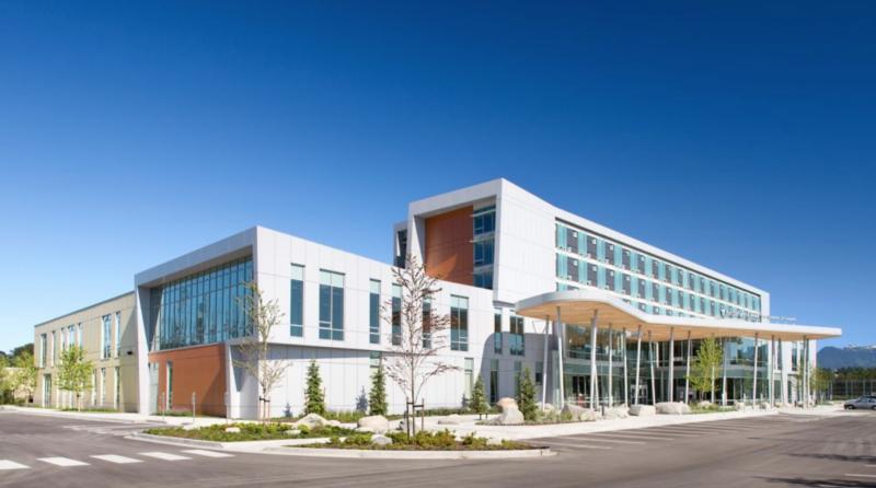 Fortius Sport & Health Centre